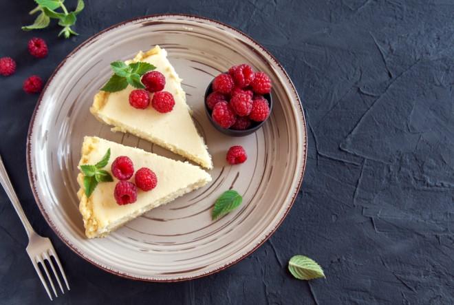 Recept za cheesecake, deliciju koja danas slavi svoj dan