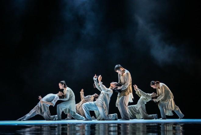 Kineski suvremeni ples osvaja svijet