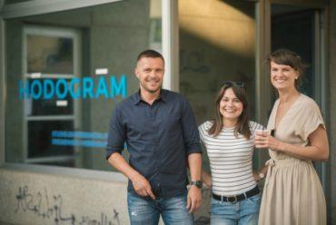 Kreativci iz agencije Hodogram obilježili dvije godine uspješnog poslovanja