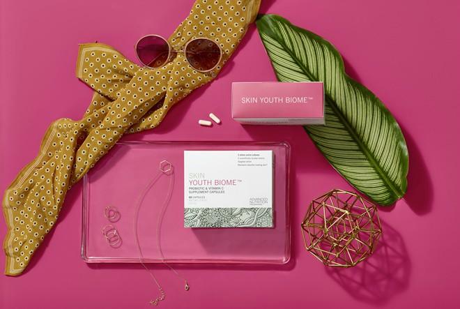 Skin Youth Biome ‒ prvi probiotik za kožu