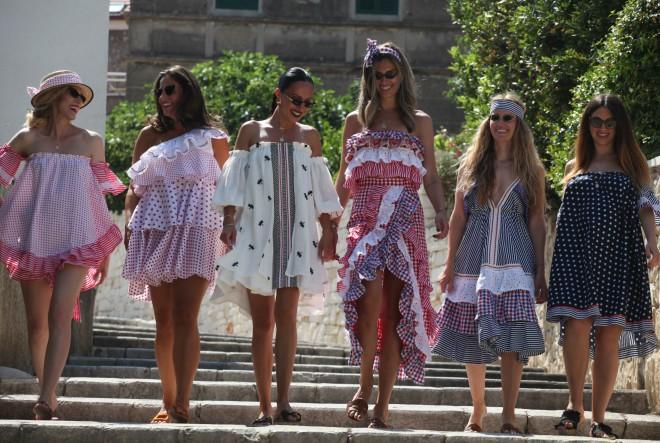 Kaviy Couture zna kako povezati tradiciju i moderno