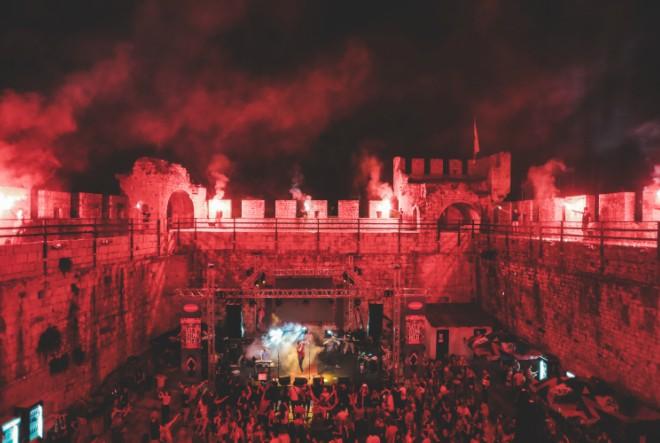 Trogir je spreman za KulaKula Festival!