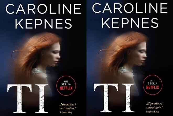 Caroline Kepnes: TI