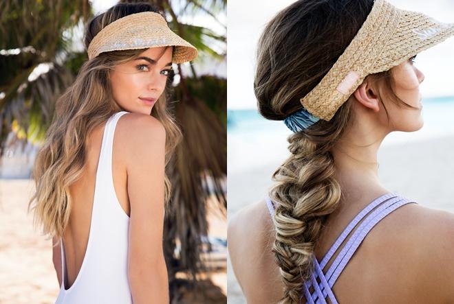 Boho pletenica, ležerna punđa ili beach waves u trenu će vas pretvoriti u modernu sirenu
