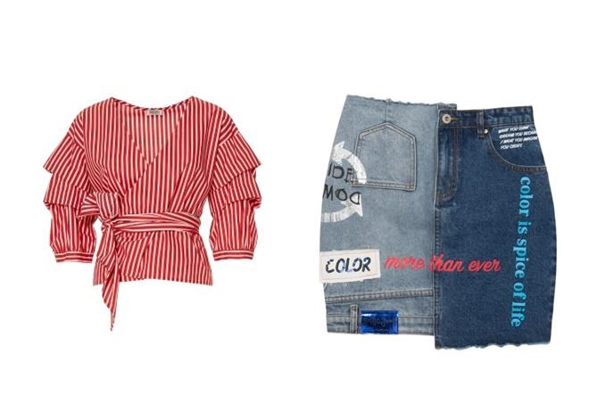 Fashion&Friends kombinacije koje će zapaliti ljeto