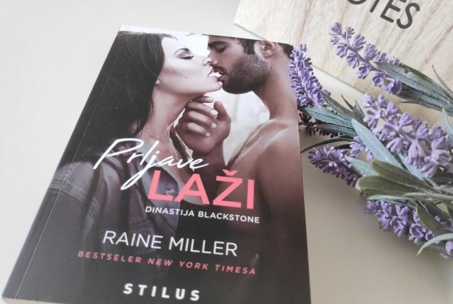 Prljave laži: Savršen omjer romantike i strasti