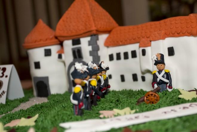 Posjetite najveći i najstariji hrvatski festival slastica