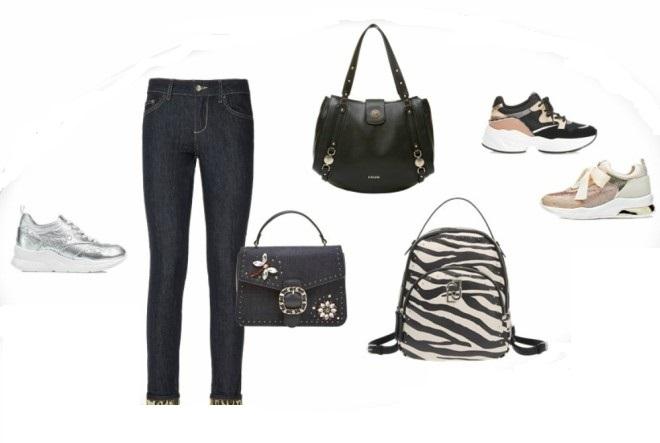 Basic fashion komadi za ljubitelje sportske elegancije