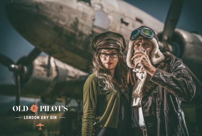 Hrvatski Old Pilot's Gin proglašen najboljim na svijetu