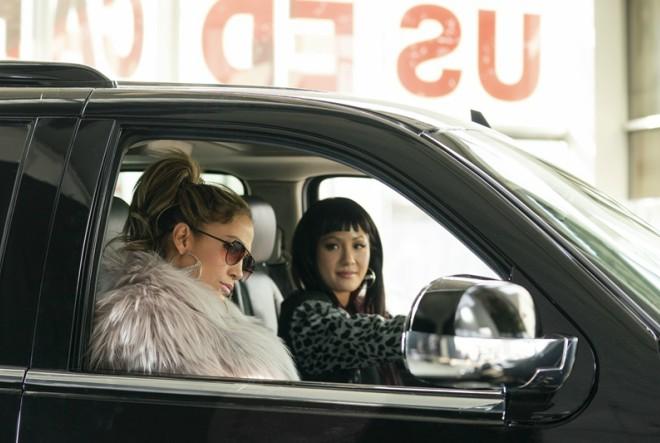 Započnite novu CineLady sezonu uz Jennifer Lopez i Cardi B