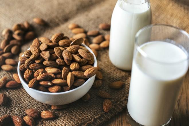Popularnost biljnih mlijeka je u porastu!