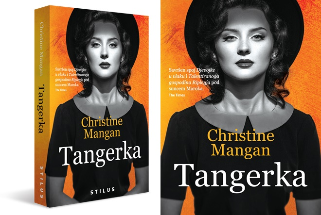 Christine Mangan: Tangerka