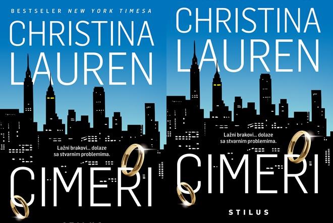 Christina Lauren: Cimeri