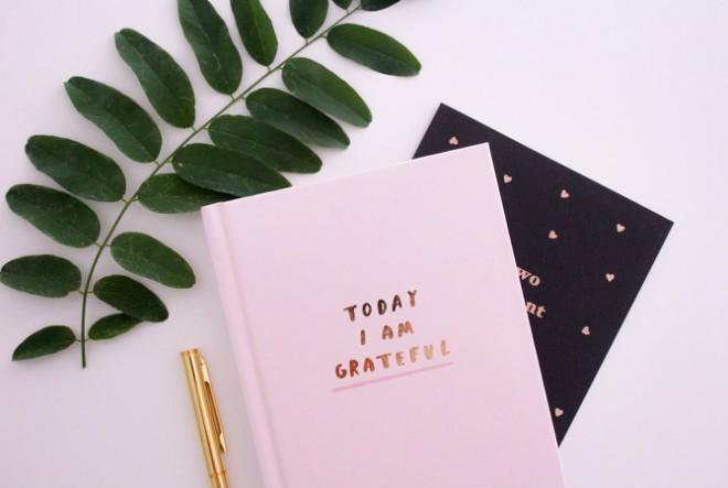 Zahvalnost obogaćuje