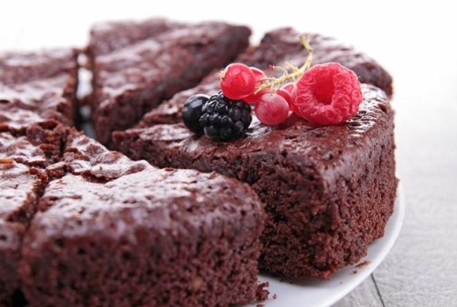 Vegan torta: Jednostavno, ukusno i zdravo i za vrijeme dijete