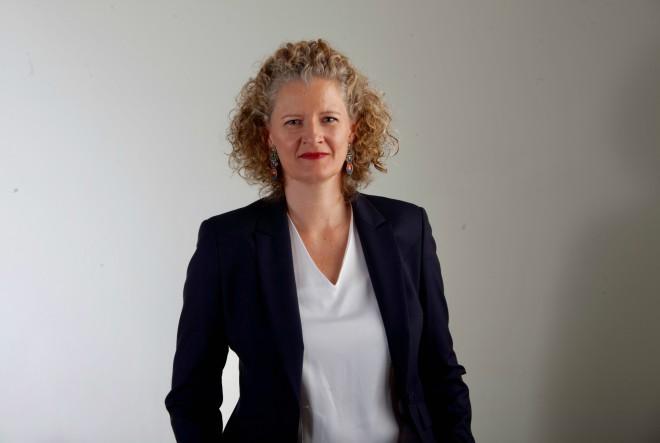 Barbara Stöttinger: Evolucija je nezaustavljiva