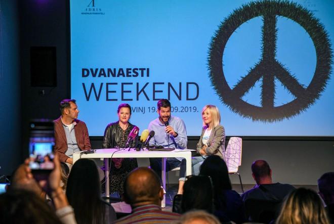 Severina, Rasta, Biver, izbor najboljeg političkog PR-ovca godine i kako se transformira TV