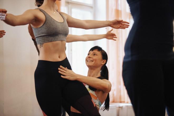Jeste li spremni pokrenuti um i tijelo, zagrijati mišiće?
