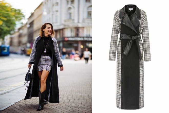 Marijana Batinić u stylingu koji će svi poželjeti ove jeseni