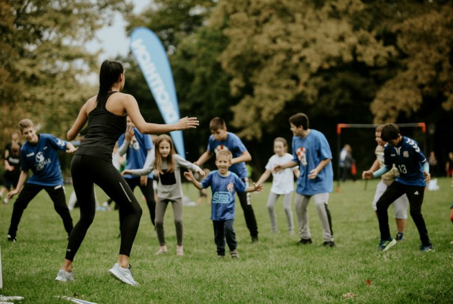 Najveća sportska manifestacija na otvorenom u organizaciji najvećeg sportaša u gradu – Decathlona