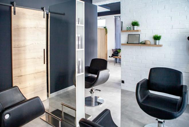 Kreativnost i talent mlade Marije Gelenčir pretočeni u novi prostor salona Fancy