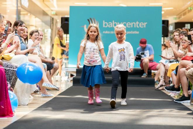 Baby Center najavio modni povratak u školske klupe