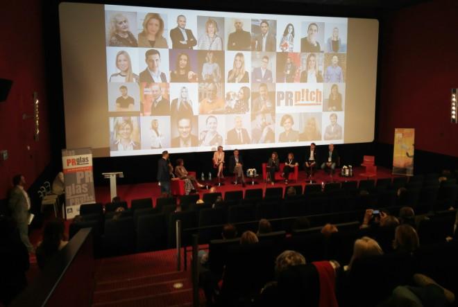 PRpitch, 2. konferencija o odnosima s javnošću za poduzetnike i obrtnike