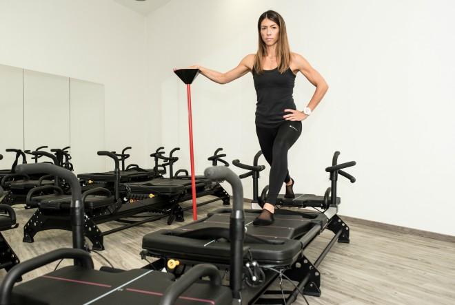 Motus Melior dovodi u Hrvatsku novi oblik vježbanja prema metodi LAGREE FITNESSTM