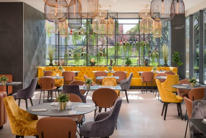 Ako ste u Splitu, posjetite restoran Allora
