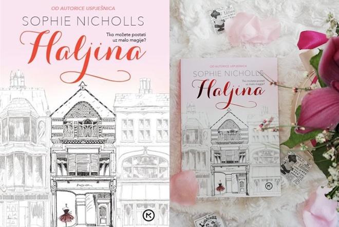 Sophie Nicholls: Haljina