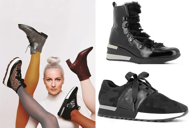 ALPINA je lansirala novu kolekciju modne obuće PETER KOZINA