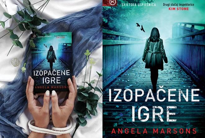 Angela Marsons: Izopačene igre
