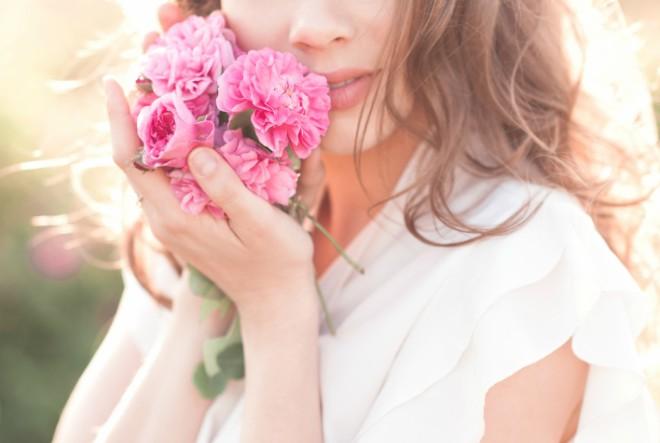Razmazite se ružom