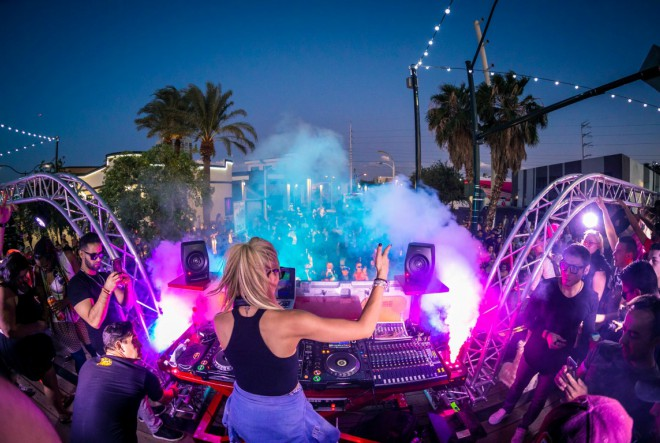 Agencija PLAYBOX osmislila sjajan elektronski festival čiji su značaj prepoznali i gradski čelnici Las Vegasa