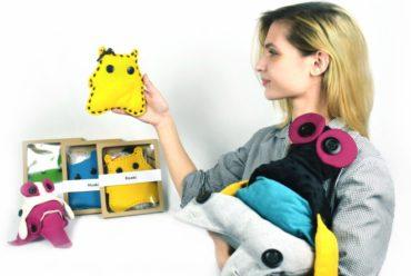 Kištra by Vavra – pospješuju razvoj djeteta i igru čine inteligentnom