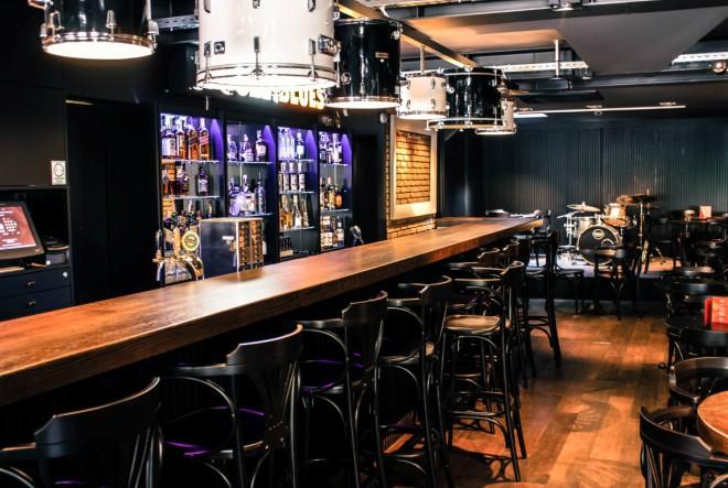 Omiljeni jazz & blues bar garantira odličan provod ovog vikenda