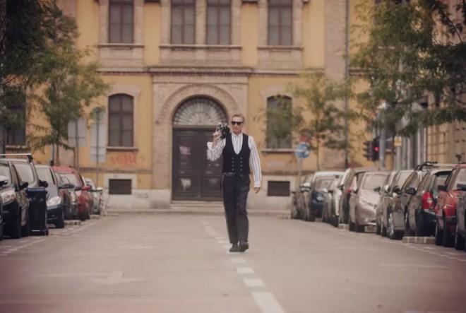 """Massimov posljednji naklon kinu Europa u spotu """"Jedan potez previše"""""""