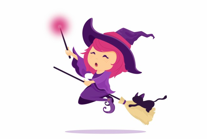 Tko su bile naše vještice?