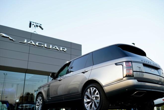 Otvoren prvi prodajno-servisni centar Jaguar Land Rovera
