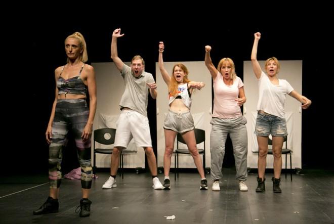 """Predstava """"Brodolomke"""" priprema svoju 100 izvedbu!"""