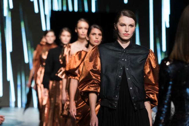 Spektakularna završnica  Zagreb Fashion Destinationa