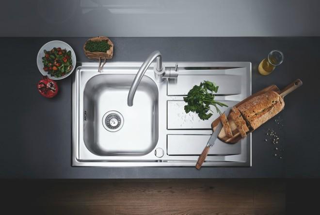 Savršeni Grohe noviteti za jedinstveni doživljaj u kuhinji