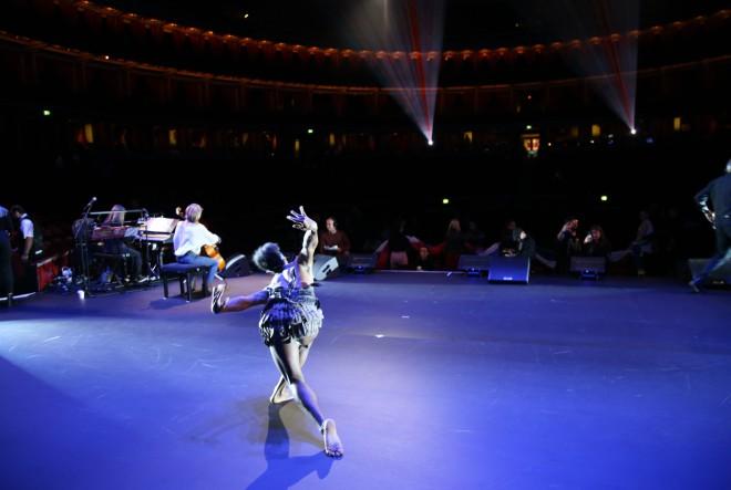 Hrvatski umjetnik: Nakon kostima za Royal Albert Hall transformirat će Oxford street!