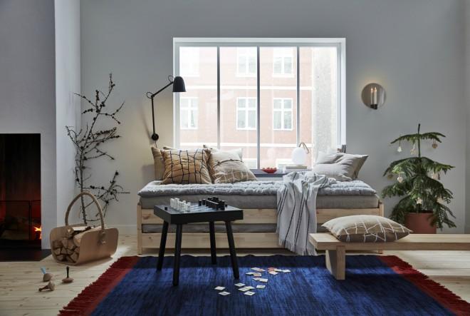 U Ikeu stigla VÄRMER kolekcija dodataka za dom