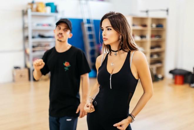 Severina i 18 plesača pripremaju koreografije koje će oduševiti publiku diljem regije