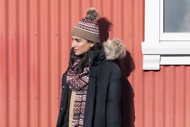 KEEP IT WARM! kolekcija koja je usredotočena na inovativne premaze izrađene s toplinskom izolacijom