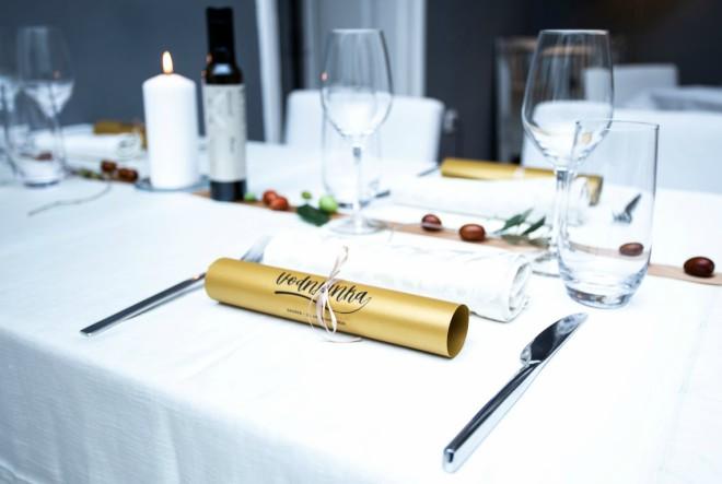 Kultni istarski restoran Vodnjanka prezentirao vrhunsku degustacijsku večeru