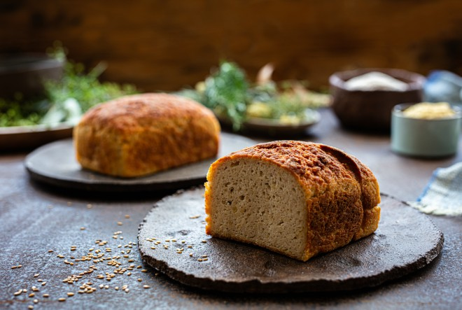 Prvi organski kruh bez glutena u Hrvatskoj