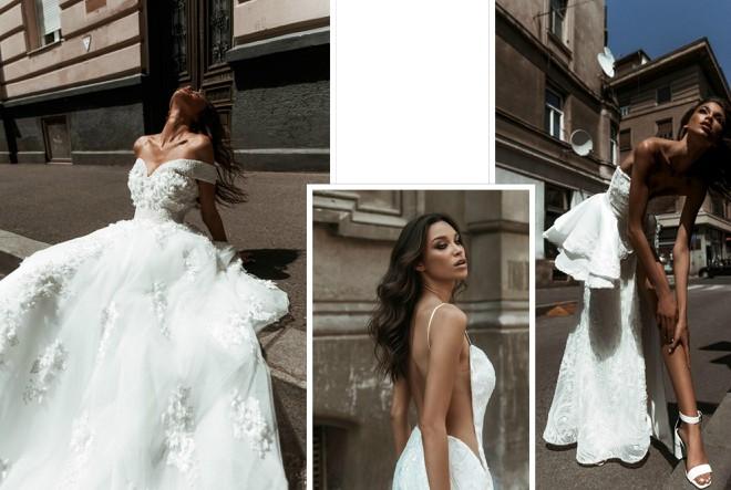 Royal Bride na ulicama Zagreba