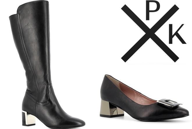 Modna obuća Peter Kozina za sezonujesen/zima dostupna je na policama svih ALPINA trgovina